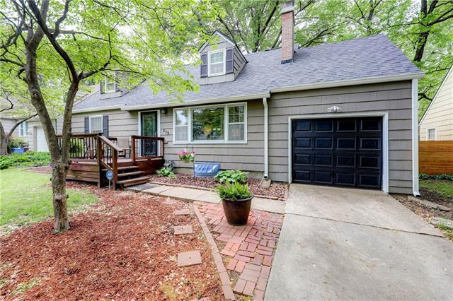 619 E 69th Terrace Property Photo - Kansas City, MO real estate listing