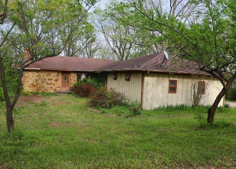 3964 County Road Property Photo - Independence, KS real estate listing