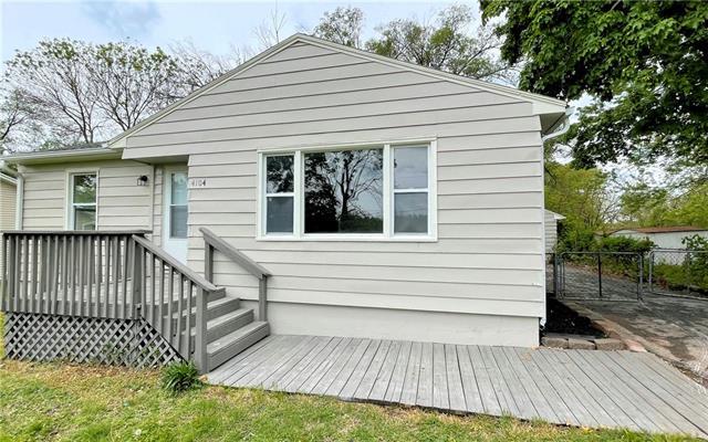 4104 N Kansas Avenue Property Photo 1