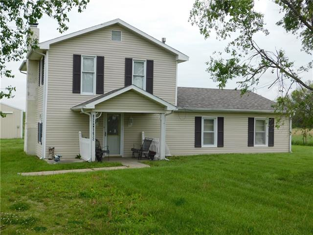 8777 NW State Route CC Highway Property Photo - Adrian, MO real estate listing
