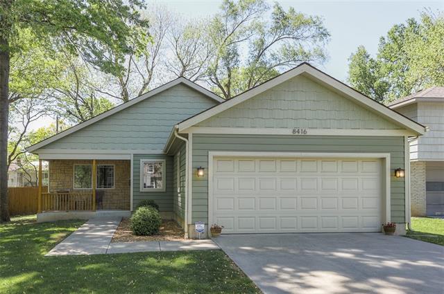 8416 Mercier Street Property Photo - Kansas City, MO real estate listing