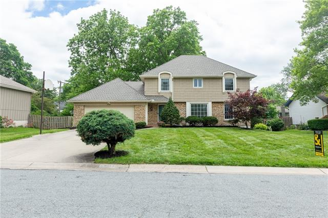 9301 W 82nd Street Property Photo