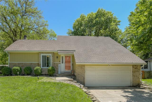 11309 W 77 Street Property Photo - Shawnee, KS real estate listing