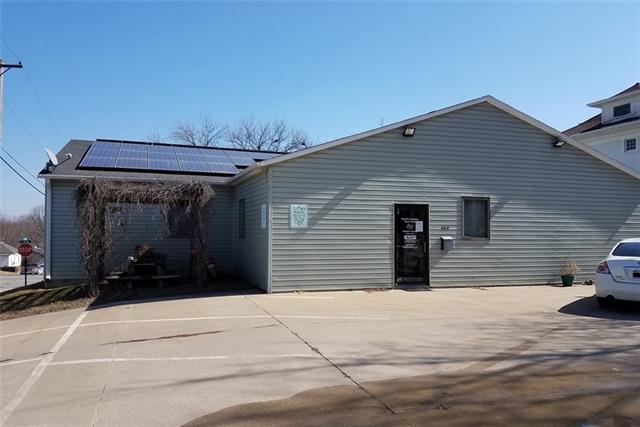 404 S Main Street Property Photo - Maryville, MO real estate listing
