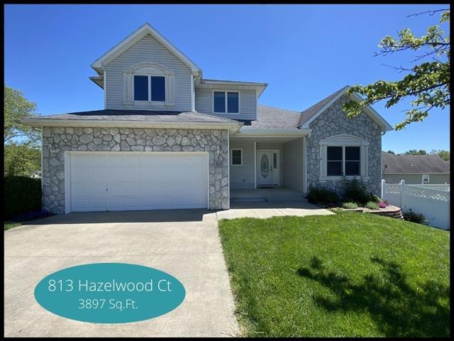 Hazelwood Court Property Photo 1
