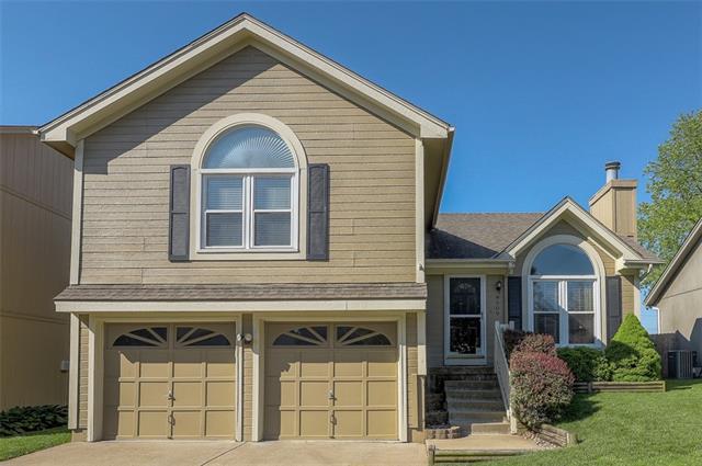 8509 NE 110th Street Property Photo - Kansas City, MO real estate listing