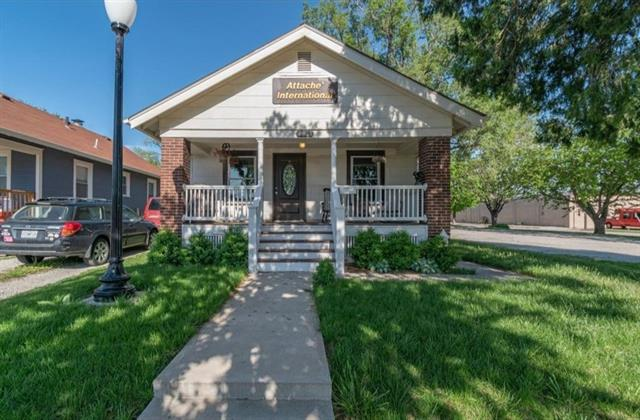 2005 Buchanan a Street Property Photo - North Kansas City, MO real estate listing