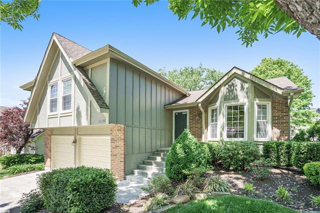 14236 W 121st Street Property Photo - Olathe, KS real estate listing