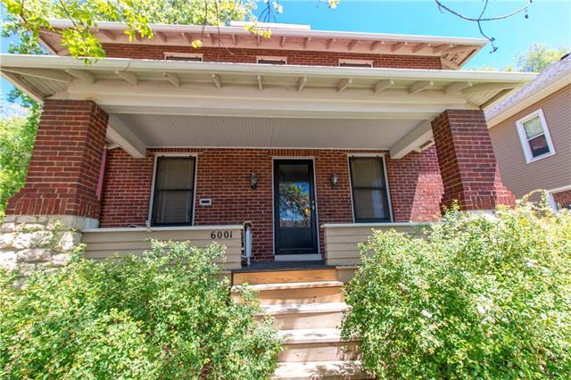 6001 King Hill Avenue Property Photo - St Joseph, MO real estate listing