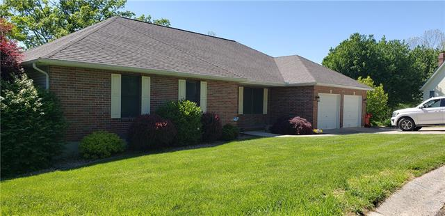 12 Lakeview Drive Property Photo - Lexington, MO real estate listing