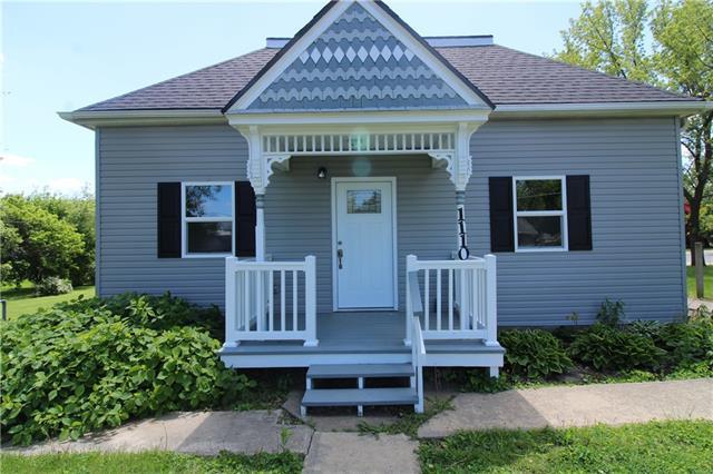 1110 W CHESTNUT Street Property Photo - Savannah, MO real estate listing