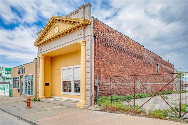 514 Kansas Avenue Property Photo