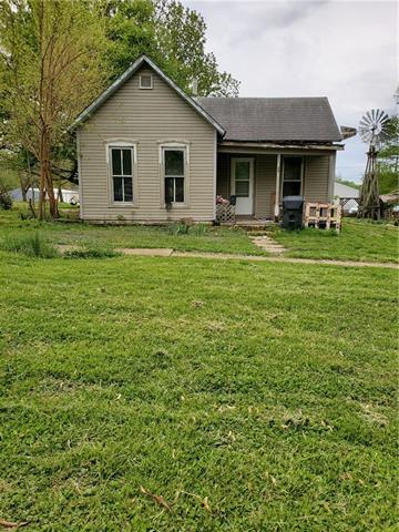 401 Kickapoo Street Property Photo