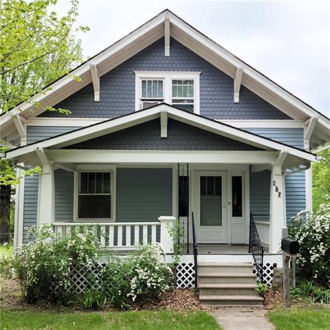 410 N 8th Street Property Photo - Hiawatha, KS real estate listing
