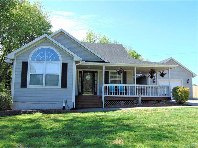 107 W South Street Property Photo - Richmond, MO real estate listing