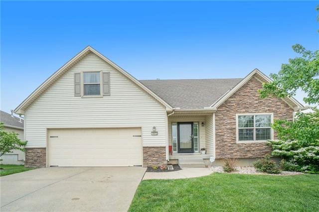 14412 Eastern Court Property Photo - Grandview, MO real estate listing