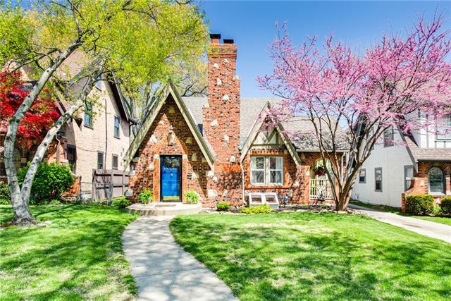 604 E 71 Terrace Property Photo - Kansas City, MO real estate listing