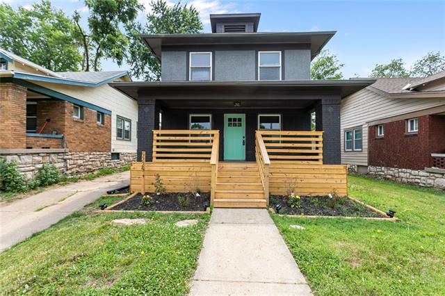 5225 Euclid Avenue Property Photo