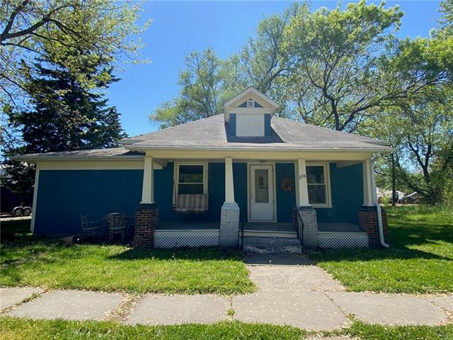 208 S Frame Street Property Photo - Craig, MO real estate listing
