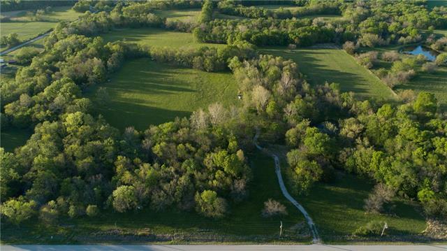 00000 E 1000 Road Property Photo - Pleasanton, KS real estate listing