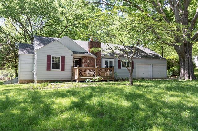 6120 Melrose Lane Property Photo - Shawnee, KS real estate listing