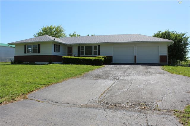 2500 Hwy 13 Boulevard Property Photo - Higginsville, MO real estate listing