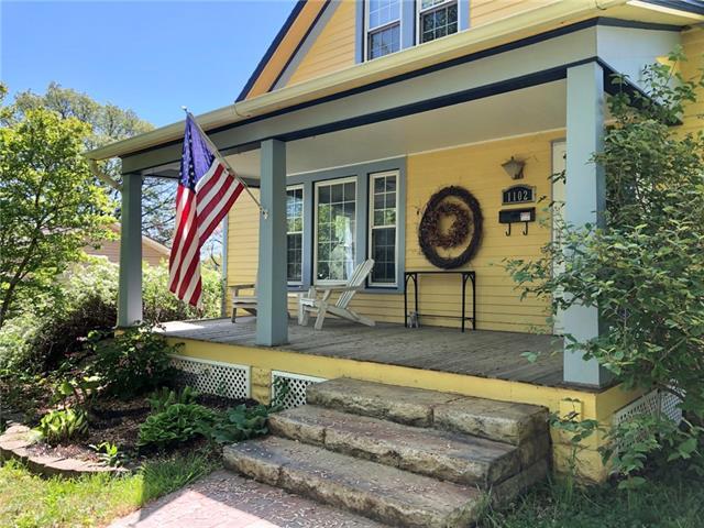 1102 W Market Street Property Photo - Savannah, MO real estate listing