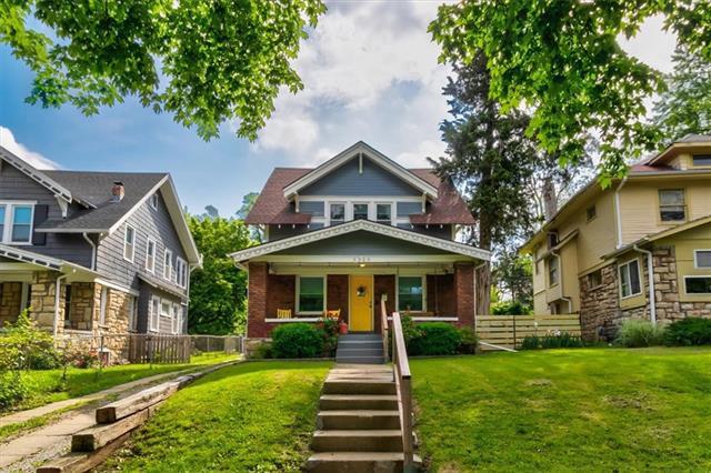 5225 Brookwood Avenue Property Photo