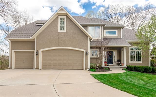 600 Broadmoor Cove Property Photo - Louisburg, KS real estate listing