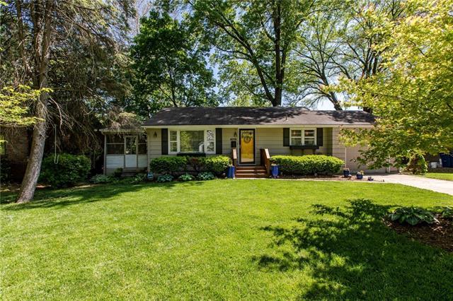 6019 W 53RD Street Property Photo - Mission, KS real estate listing