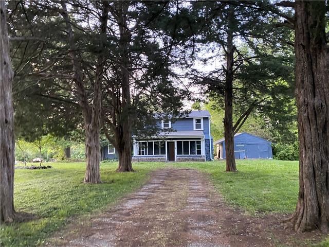 1512 E Kansas Avenue Property Photo - Independence, MO real estate listing