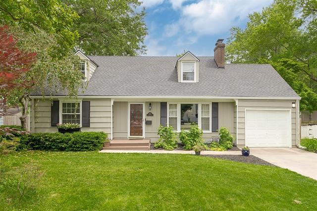 4801 Tomahawk Road Property Photo 1