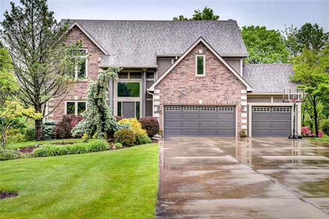 8008 Ne 122nd Terrace Property Photo