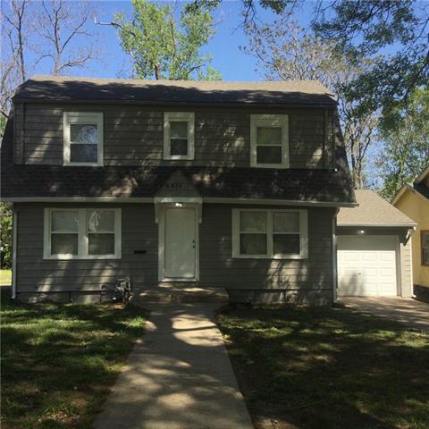 5611 Euclid Avenue Property Photo