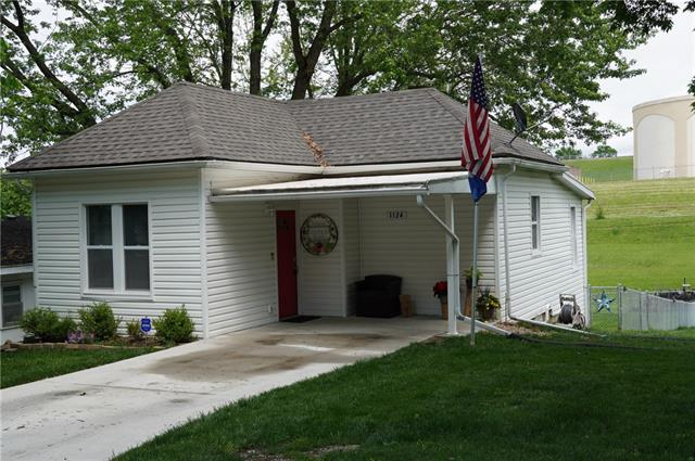 1124 S 7th Street Property Photo - Atchison, KS real estate listing
