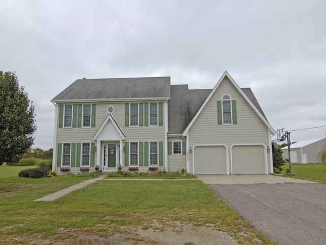 2285 N 1137th Road Property Photo