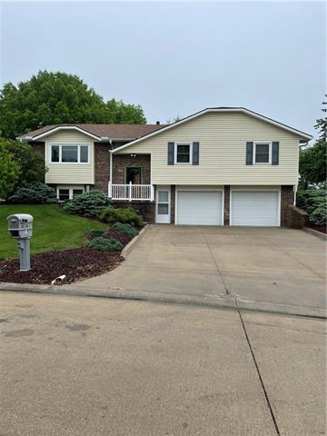 740 W Torrance Street Property Photo - Maryville, MO real estate listing