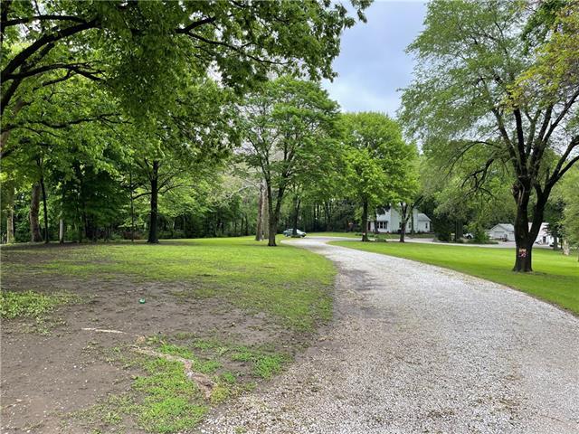 7815 N Troost Avenue Property Photo
