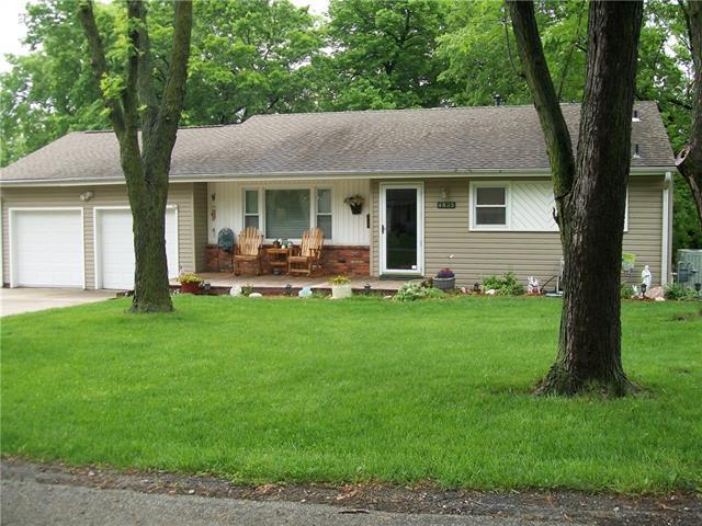 4835 Dearborn Street Property Photo