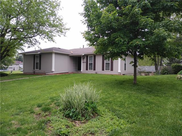 6102 Appaloosa Street Property Photo - Country Club, MO real estate listing