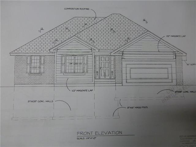 3200 Steel Wheel Drive Property Photo - Harrisonville, MO real estate listing