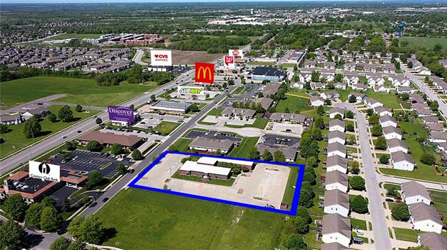 1010 Remington Plaza Drive Property Photo