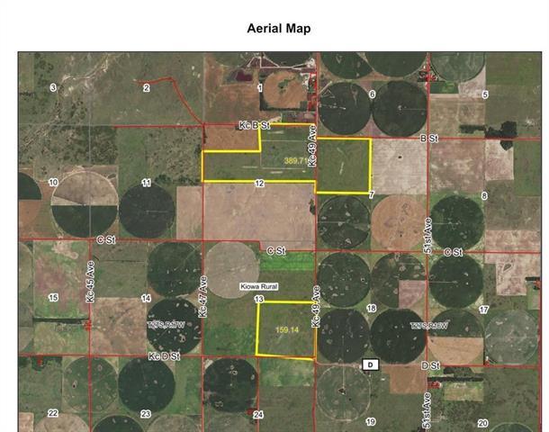 Kiowa County Real Estate Listings Main Image