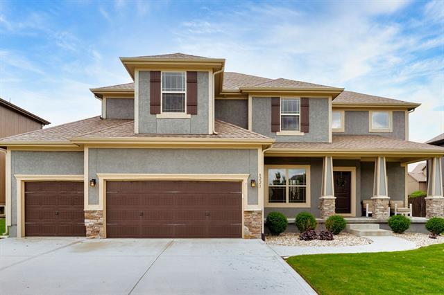 8221 Ne 103rd Terrace Property Photo