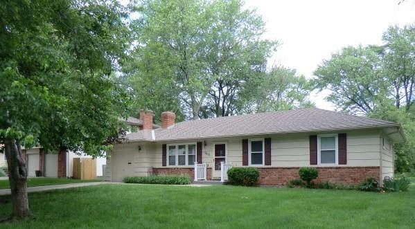 9401 Hayes Drive Property Photo
