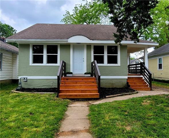 811 S Huttig Avenue Property Photo