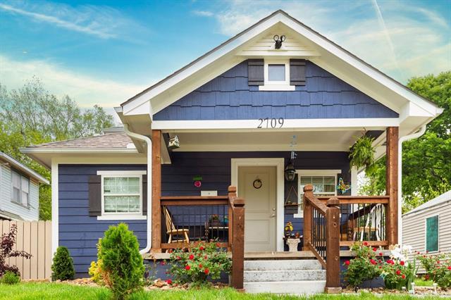 2709 N 20th Street Property Photo 1