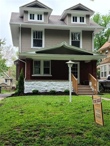 3235 Lockridge Street Property Photo