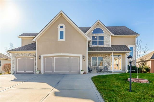 2103 Ridgeview Drive Property Photo 1