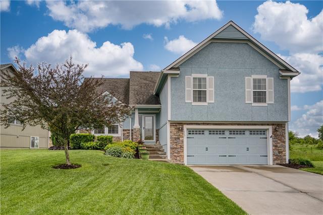 13291 Richland Avenue Property Photo